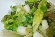 Recipes (Side Dishes) / by Chrissy Elliott