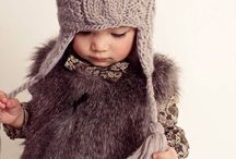 precious child style / by Heather O'Hara