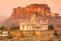 Voyage au Rajasthan, Agra, Khajuraho et la rivière du Gange