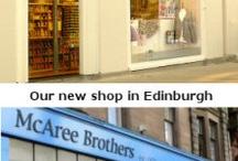 Edinburgh LYS etc