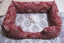 Кровати для собак