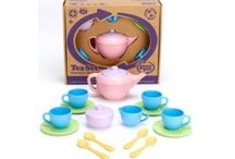 Gift ideas: Age 2 / Great gifts for 2 year olds.