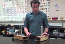 Phasinating Physics