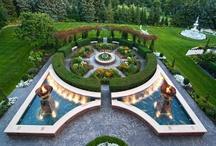 Gardens  / by Sunny Kara