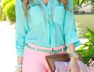 My Style / by Stephanie Lily