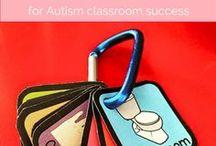 Autism Lables