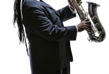 ♡ Clarence Clemons ♡