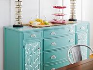 Refinished Dressers / by Jenna Muhs