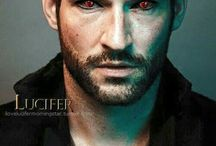 Lucifer / #lucifer #tom ellis