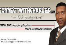 Connect With Charles / http://www.connectwithcharles.com