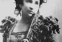 Nellie Melba...The original Diva :)