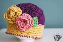 háčkovanie čiapky