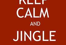 Keep calm..... / by Julie Keimig