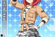 Love Live School Idol