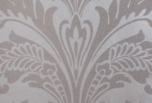 JF Fabrics: Wallcoverings / The Designer's Resource Centre proudly features fabric products from JF Fabrics.