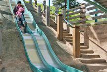 Hillside Slide