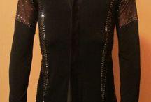 одежда для бальных танцев Ю1