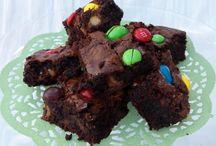 Chocolate / by Jamie Roubinek | Roubinek Reality blog