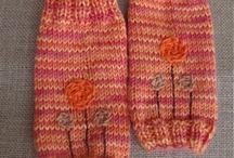 Knitting Inpiration / Knitting patterns and inspiration