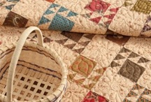 Quilts -- books, patterns, resources