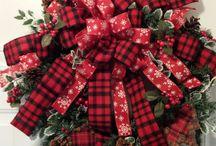 Christmas 2016 / Christmas Decor at Grieder Garden & Design Center in Bloomington IL