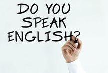 Clases de Inglés / Aún estamos acostumbrados a que el aprendizaje de nuestros hijos se reduzca solamente a las materias curriculares, sin tener muchas veces en cuenta el inglés, y es frecuente ver cómo aprender un segundo idioma es algo relegado a una simple activida