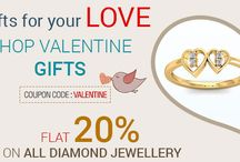 Valentine Gifts / http://zomint.com/