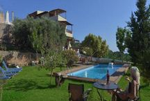 Almond Tree Home No1 and No2, hotels Elounda, Lassithi, Crete, Greece