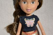 True Beauty Project / Super cute, super sweet, repainted second-hand dolls!