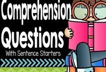 Comprehension question