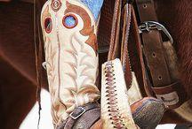 Boots & Cowboys
