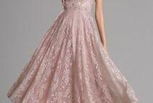 Plesove šaty
