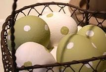 Eggs & Easter