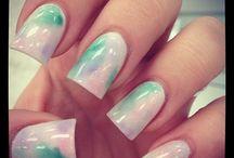 nails / by Tammy Layman