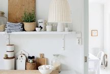 Scandinavian spaces