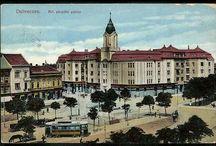 Régi Debrecen