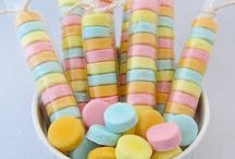 Candies and Confections