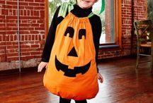 Halloween Crafts and Decor