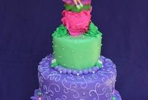 Cake cake cake / Awesome cakes