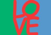 Love / by Jo Gander