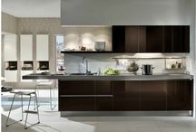 Ultimate Kitchens / Make your food swings....let your food feel ultimate in its home