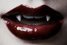 aes: vampire