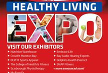 #jetty2jetty Healthy Living Expo / This year, the Jetty 2 Jetty is more than just a fun run… Sure it's that too, but it also boasts a brand new Healthy Living Expo. Think fitness, nutrition, exercise and wellbeing – all that plus stacks more will be on display at this year's Healthy Living Expo. #jetty2jetty