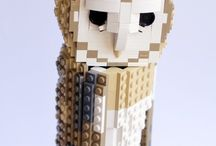Crazy Builders / Amazing LEGO creations