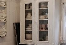 Old furniture revival