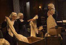 Silver Petticoat TV Recaps / TV Recaps from The Silver Petticoat Review