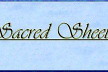 LDS sheet music