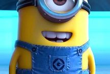 Minions / by Connie Jagolinzer