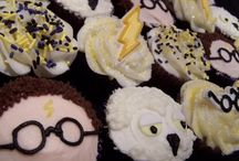 Harry Potter B-day Party