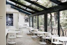 Peggy Guggenheim Café